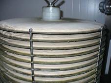 Filtro de diatomeas filtro para la piscina for Cuanto sale hacer una piscina de cemento